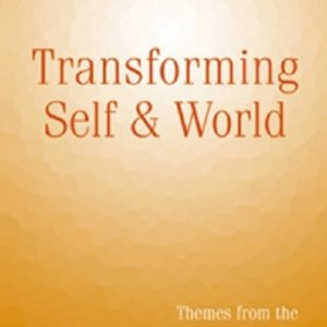 Transforming Self & World DRM-free eBook (epub & mobi formats) by Sangharakshita