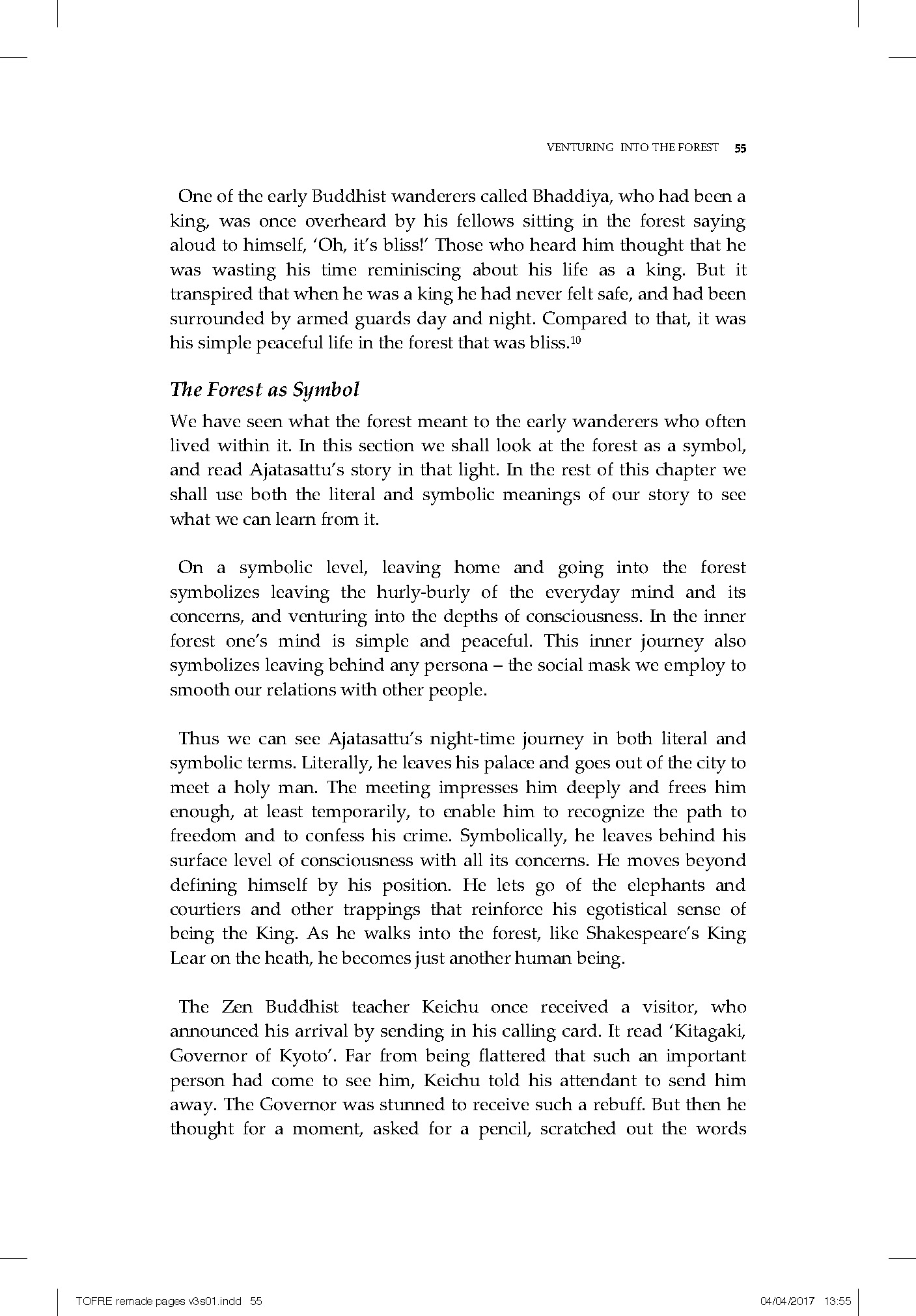 Tales Of Freedom Wisdom From The Buddhist Tradition Ebook